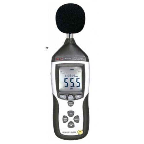 HTC SL-1352 Sound Level Meter-500x500