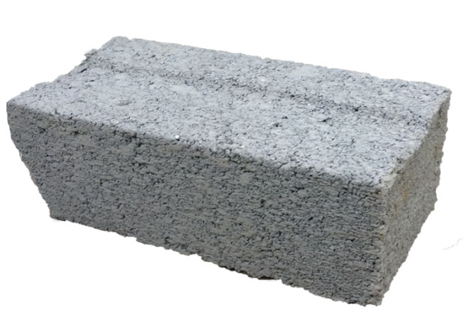 Sand Lime Bricks : Concrete bricks ofbusiness
