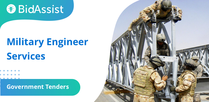 Military Engineer Services (MES) Tenders 2019-2020: Easy Guide to eProcurement MES Tenders