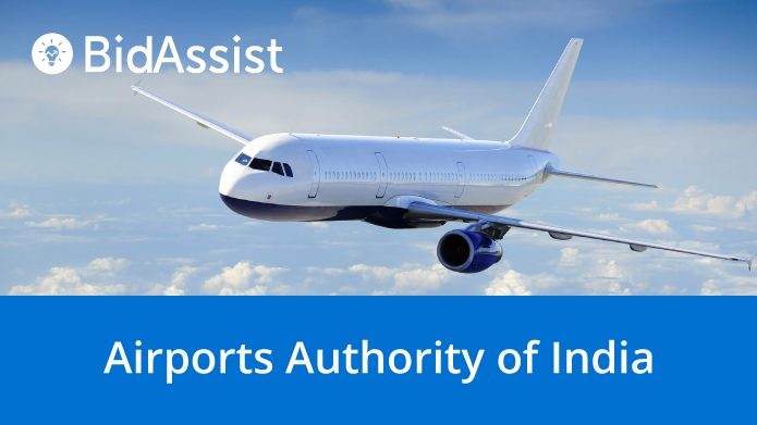 AAI Tenders 2019: Overview of Airports Authority of India (AAI)