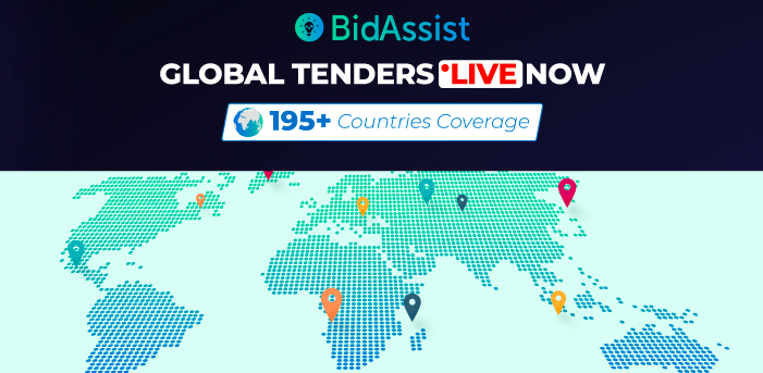Expand your Business with Global Tenders on BidAssist!
